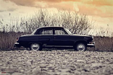 B M Curtains Russian Phantom Death Car