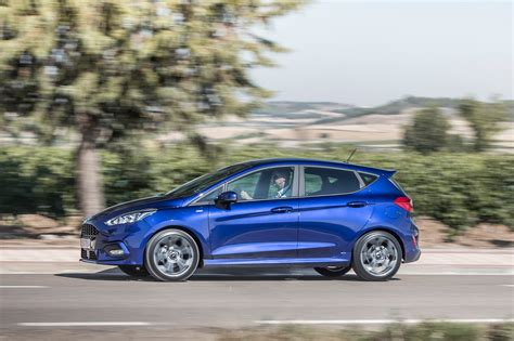 cars ford 2017 ford fiesta 2017 review by car magazine