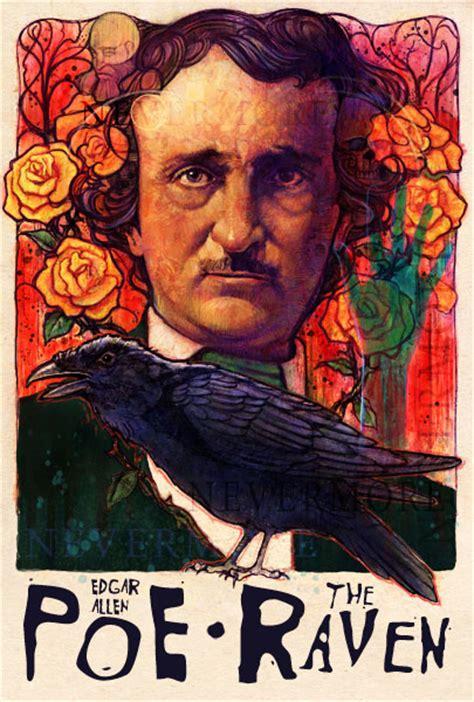 edgar allan poe biography article edgar allan poe the raven none my website