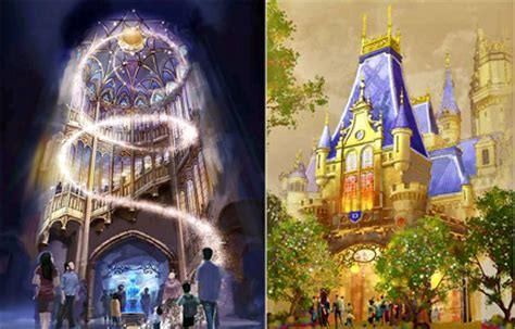 tourism official shanghai disneyland expected  draw