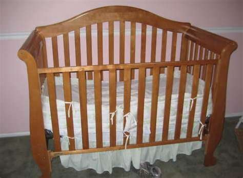 Simmons Folks Crib Assembly by Evenflo Crib Creative Ideas Of Baby Cribs