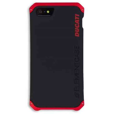 Original Element For Iphone 55s ducati solace cover iphone 5 5s phone cover black