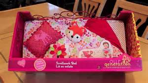 american doll travel bed opening review our generation american doll bed