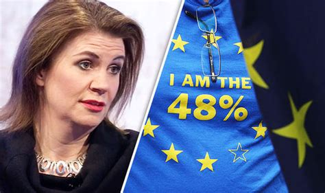 brexit julia hartley brewer lets rip  obsessed eu