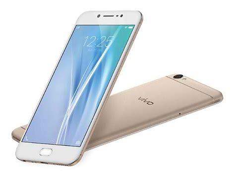 Hp Vivo 5 Inci Harga Vivo V5s Dan Spesifikasinya 20mp Front Android Marshmallow Selebar 5 5 Inci