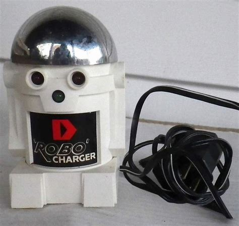 Robot Charger robo charger robot battery charger the robots web site