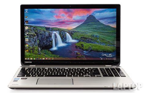 toshiba satellite pt review  display laptop