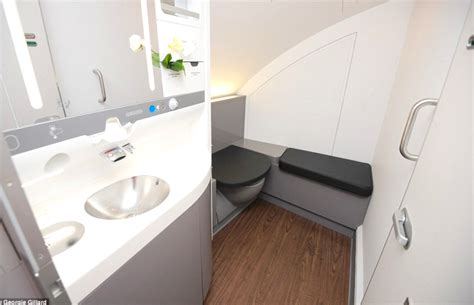 Travel Etiquette Using Airplane Bathrooms Trip Styler