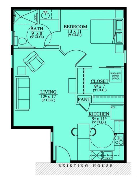 in law apartment house plans download mother in law apartment designs astana