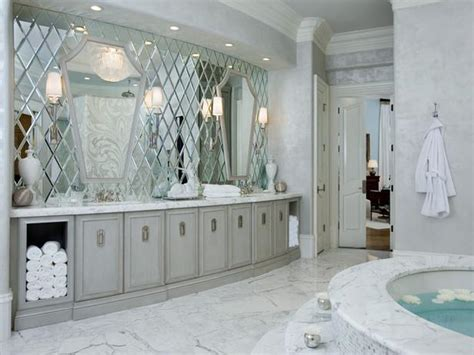 hollywood bathrooms hollywood regency glamour bathrooms houses plans designs