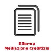 albo mediatori creditizi d italia riforma mediazione creditizia e credito al consumo dl 141