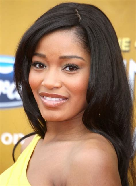 Keke Palmer Says She Used To Pray To Have Light Skin Until