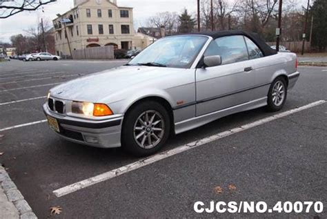 1999 left bmw silver for sale stock no 40070