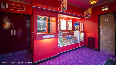 abc cinema notashed  staffordshire owned  anderson