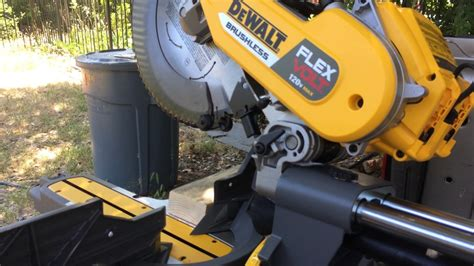 7 Diy Miter Saw With Angle Grinder Youtube Mitersaw Tools For