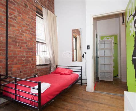 privater speisesaal nyc the new york loft hostel bewertungen fotos