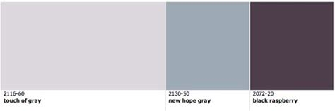 touch of gray benjamin moore pinterest the world s catalog of ideas