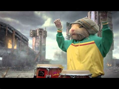 party rock anthem mouse commercial party rock anthem kia soul hamster commercial hd party rock anthem lmfao youtube
