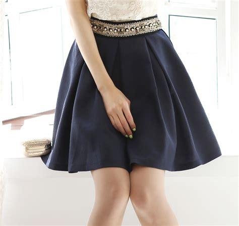 Handmade Skirts - 2014 s handmade chiffon skirt bust skirt