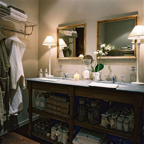 Flamant Home Interiors meuble salle de bain flamant