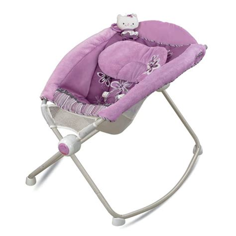 Fisher Price Rock N Play Sleeper Flat by New Fisher Price Baby S Purple Newborn Rock N Play