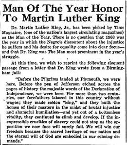the letter from birmingham martin luther king jr