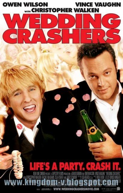 Wedding Crashers Rule Number 1 by Mobile Downloads Networking Tricks Wedding Crashers