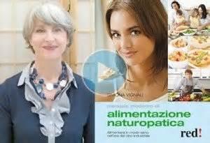alimentazione naturopatica simona vignali manuale moderno di alimentazione