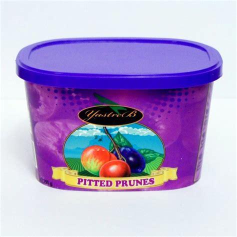 Dried Prune 250gr dried fruits