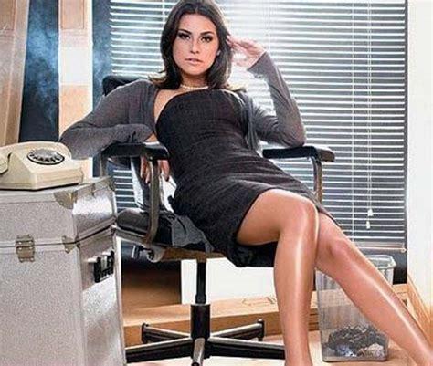 imagenes hot secretarias secretarias para todos los gustos escoge la que quieras
