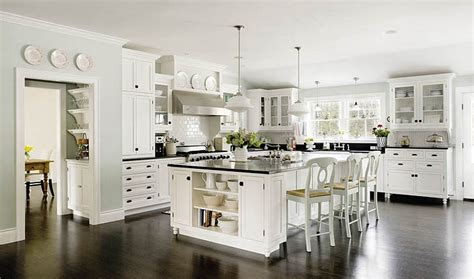 white kitchens with islands white kitchens