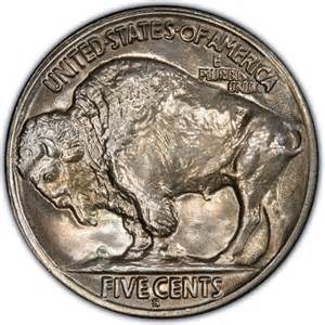 1914 buffalo nickel values and prices past sales