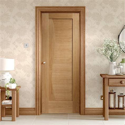 door with door emilia oak flush door with stepped design flush oak doors