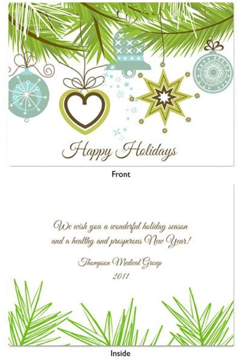 printable cards happy holidays card printable images gallery category page 11