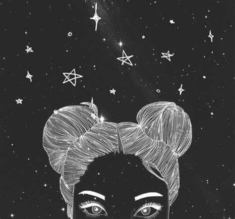 galaxy discovered by ingrid on we heart it