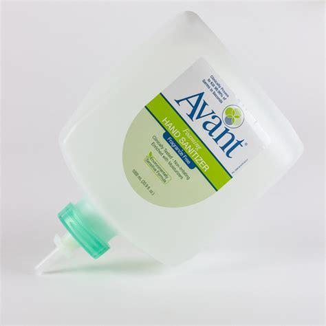 Parfumoriginal 1000ml 1000 Ml Eco Flex Refills Avant Original Sanitizer