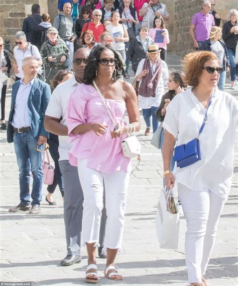 obama vacation the obama s are on a lavish vacation in italy bazaar