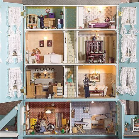 the dolls house the dolls house emporium the classical dolls house