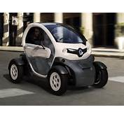 Wallpapers Of Beautiful Cars Renault Twizy