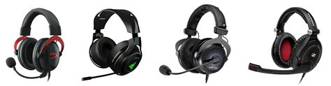 best headset for gaming and best pc gaming headsets for 2018 the top gaming headphones