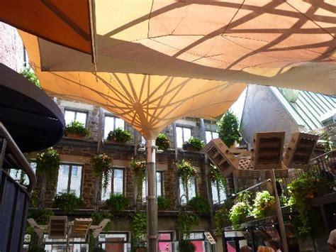 la terrasse int 233 rieure picture of jardin nelson - Terrasse Jardin Nelson