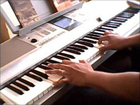 tutorial piano como zaqueo explicacion haz un milagro en mi piano tutorial como