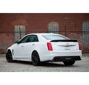 Cadillac 2020 CTS Powerful Sports Sedan