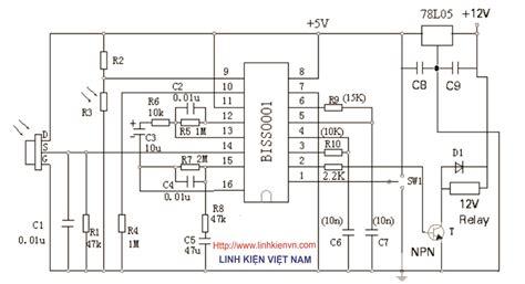 Ic Smd Uln2004 Uln 2004a ic biss0001 smd ic đọc cảm biến pir f10h11