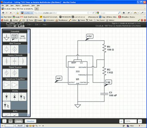 electrical circuit lab electronic circuit simulator electrical