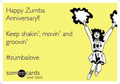Search results for 'zumba' Ecards from Free and Funny