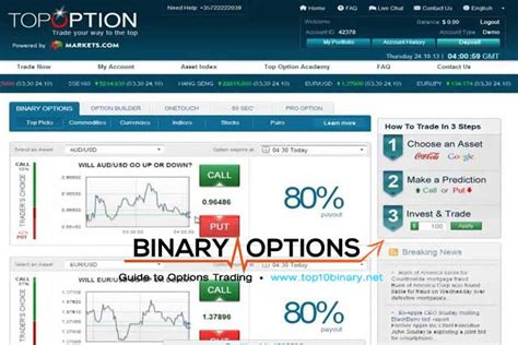 best binary options trading websites best option trading websites