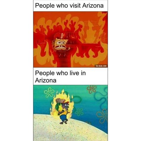 Arizona Memes - arizona spongebob squarepants know your meme