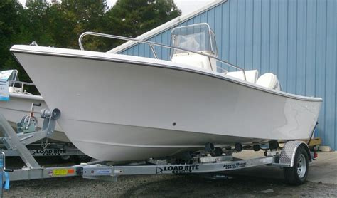 may craft 19 center console with 115hp e tec engine for - May Craft Boats For Sale In Nj