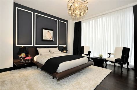 black accent wall colors black accent walls with fresh bedrooms decor ideas